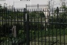 Bunbartha Steel fencing 10