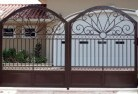 Bunbartha Steel fencing 15